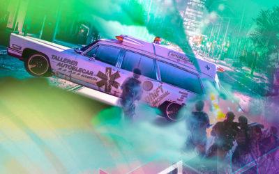 Desinfeccion gratuita vehiculos #Covid19 – Talleres Autoelecar